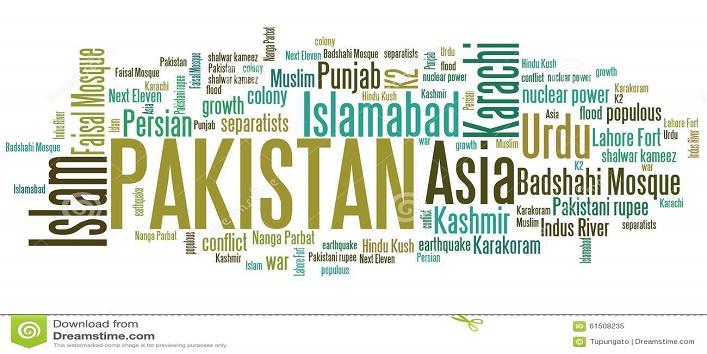 यह है PAKISTAN शब्द की फुलफॉर्म