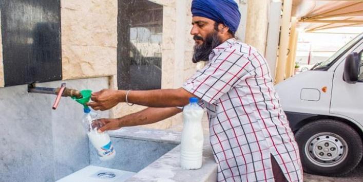 रमजान में मक्खन तथा अन्य डेयरी उत्पाद भी मिलते हैं मुफ्त