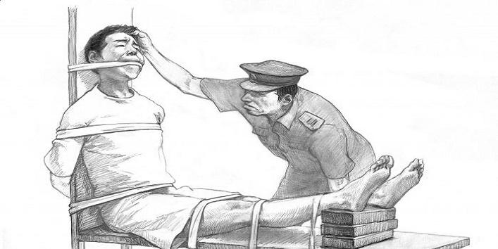 कजाखस्तान जाने पर दी सजा