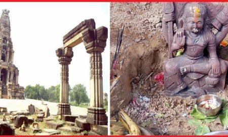 देवी मंदिर