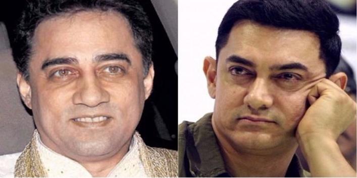 फैजल खान है आमिर खान के भाई