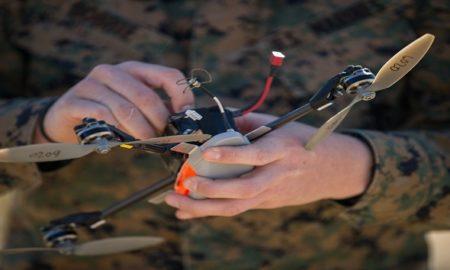 खास क्षमताओं से लेस है ये ड्रोन -