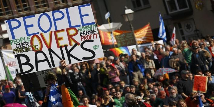आर्थिक संकट से जूझ रहा है ग्रीस