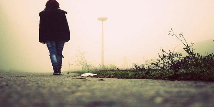 अकेलापन