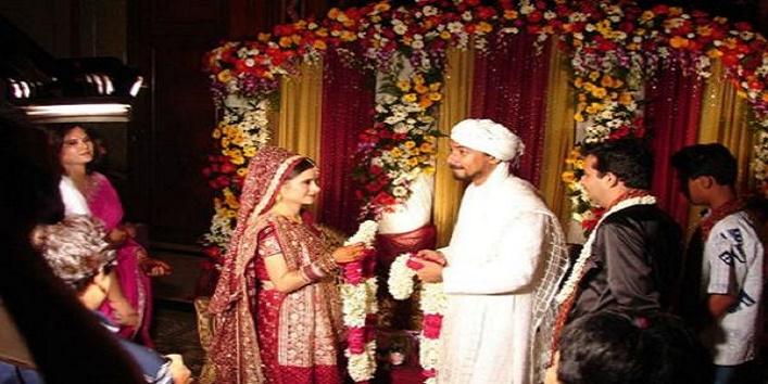 गुजरात में हिंदू रिवाज से होती है मुस्लिम शादियां