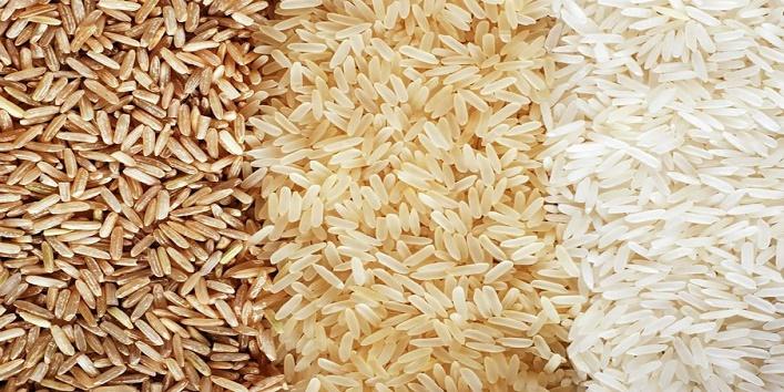टुटा चावल