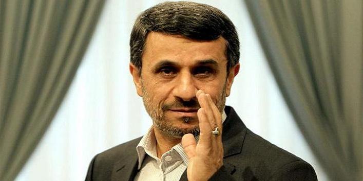 पूर्व राष्ट्रपति महमूद अहमदीनेजाद ने लगाया आरोप