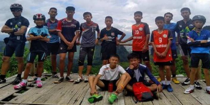 फुटबॉल टीम