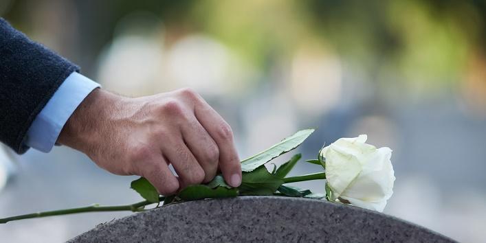 अंतिम संस्कार