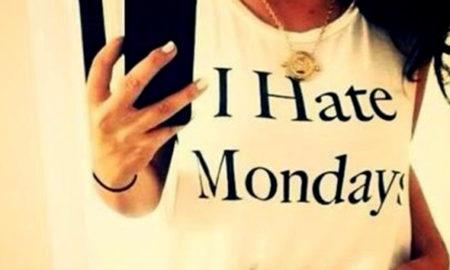 सोमवार