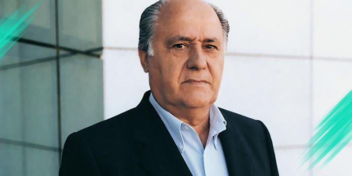 अमान्सियो आर्टेगा गाओना
