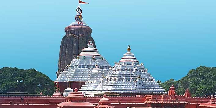 श्री जगन्नाथ मंदिर, पुरी