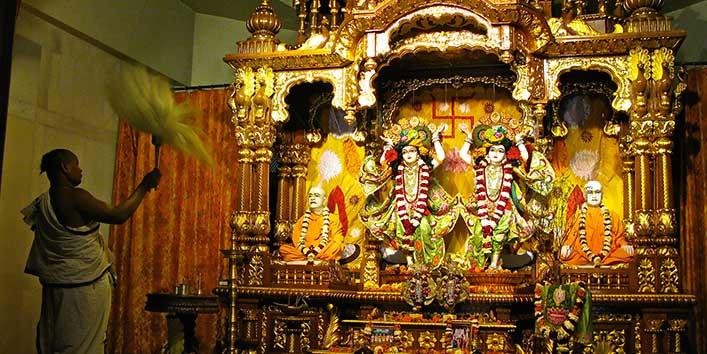 अमीर मंदिर