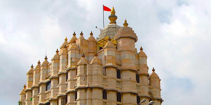 सिद्घिविनायक मंदिर