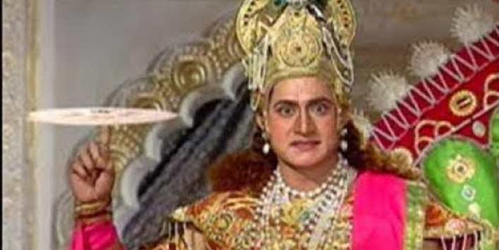 रामानंद सागर के श्री कृष्णा सर्वदमन बनर्जी के बारे में