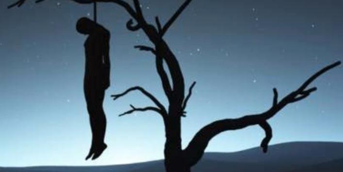 आत्महत्या