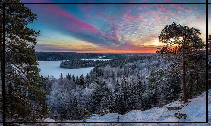 फिनलैंड