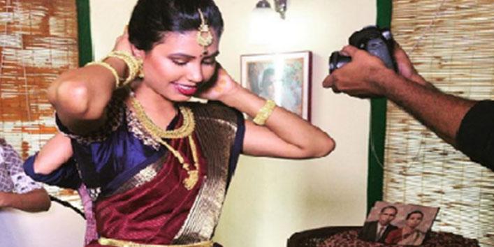 तमिलनाडु की साधारण सी शादी