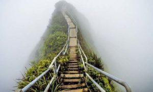 स्वर्ग की सीढ़ी