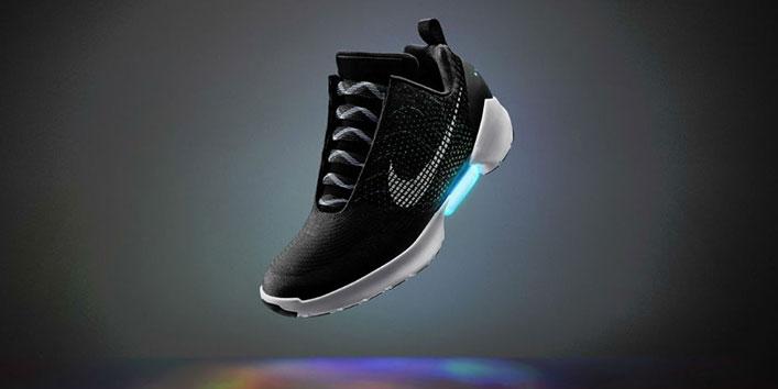 स्मार्ट जूता