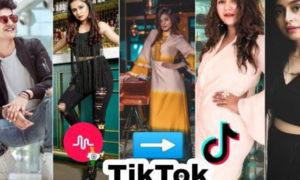TikTok ऐप