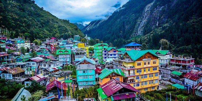 सिक्किम