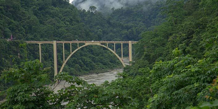 कोरोनेशन ब्रिज