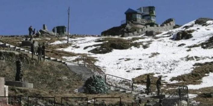 कड़कड़ाती ठंड में चीन के मंसूबों को बर्फ में दफन करने के लिए भारतीय सेना तैयार, कर लिए चौकस इंतजाम